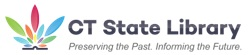 CT State Library Logo